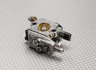 RCGF motor de gas 20cc - Carburador