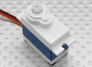 1,7 kg HobbyKing ™ HKSCM12-6 Single Chip Digital Servo / 0.16sec / 12g
