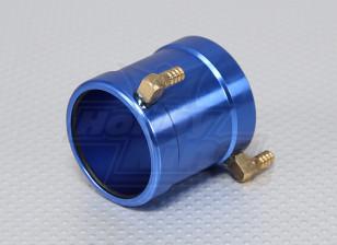 Chaqueta de agua de enfriamiento para el motor 36 Tamaño