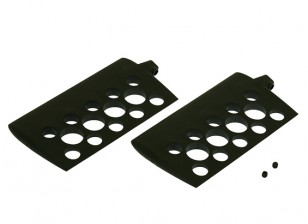 Gaui 425 y 550 paletas Flybar Set