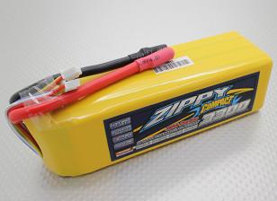 ZIPPY Compacto 3300mAh paquete 7S Lipo 35C