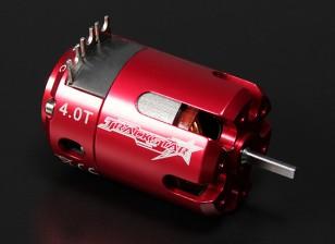 Turnigy TrackStar 4.0T Sensored 8240KV motor sin escobillas (ROAR aprobado)