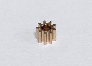 MCPX M0.3 piñón de 1,5 mm 9T