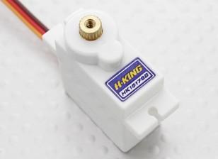 HobbyKing ™ HK15178B Digital Servo MG 1,5 kg / 0.08sec / 13.5g