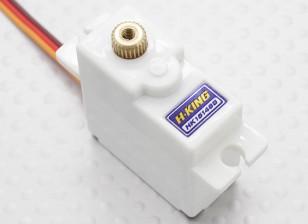 2,8 kg HobbyKing ™ HK15148B Digital Servo / 0.14sec / 19g
