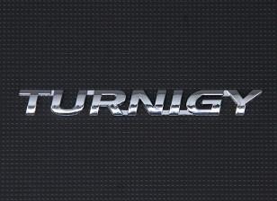 Badge Turnigy (auto-adhesivo)