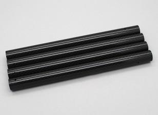 Abejorro - Tubo de carbono del fuselaje (4pcs / bolsa)