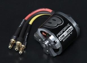 NTM Prop Drive 28-30S 800KV / 300W sin escobillas del motor (versión corta del eje)
