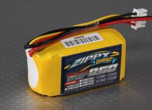 ZIPPY compacto 850mAh Lipo 3S 35C Paquete