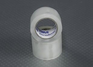"1 ""x 4 metros Roll - 3M BlendermR Cinta (Tape Bisagras - Twin Pack)"