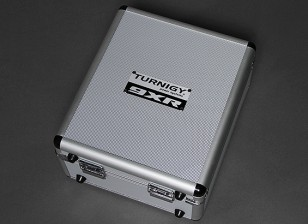 Estuche de aluminio Turnigy 9XR
