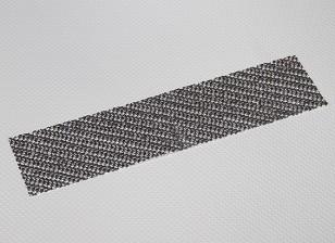 Auto-adhesivo antideslizante de la batería Pad (310 x 75 mm)