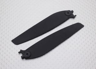 """7 """"3D Pitch Prop cuchillas variable"""