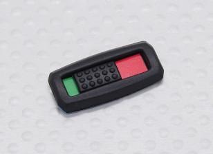Turnigy de carga de la batería del marcador (10pcs / bag)