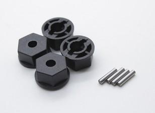 Tóxico Nitro - Cubo de rueda