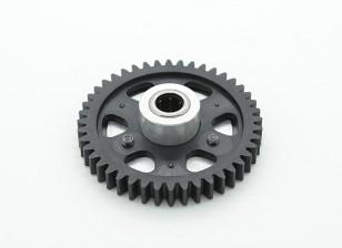 Nitro Tóxico - Spur Gear con un cojinete unidireccional