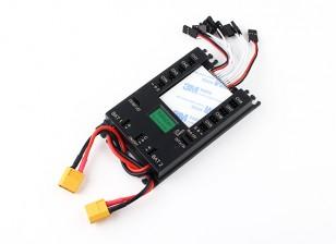 Mini distribuidor de energía DP BEC