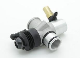 Nitro Rumble -21 motor de carburador
