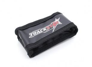 Estuche de almacenamiento TrackStar incombustible Lipo (105 x 55 x 30 mm)