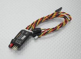 Variómetro sensor FrSky w / Smart puerto (Normal Versión de Precisión)
