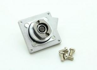 Tire del arrancador de piezas - 07 Motor