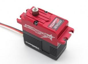 TrackStar ™ TS-920 Digital 1/10 SCT / 4WD Buggy servo de dirección 13.1kg / 0.07sec / 66g