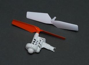 Motor (sentido contrario a las agujas del reloj) - Walkera QR P100S Wi-Fi FPV Micro Quadcopter