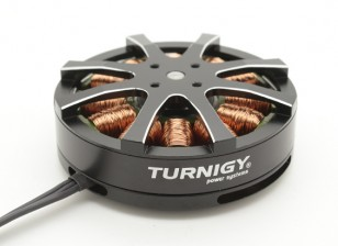 Turnigy HD 5208 sin escobillas del motor del cardán (BLDC)