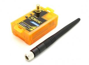 OrangeRX 2,4 GHz DSMX / DSM2 módulo transmisor compatible (Futaba compatible)