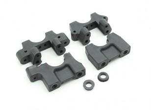 montaje diff.bearing Central - Basher SaberTooth 1/8 Escala