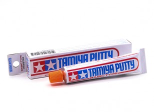 Tamiya Putty básico (32 g)