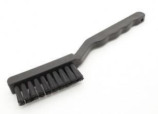 Estático de Control de manivela del cepillo (grande)