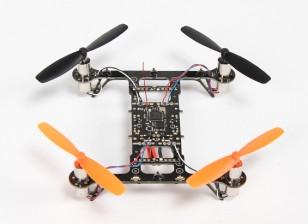 Turnigy Micro-X Quad-Helicóptero DSM2 Compatible con FTDI herramienta MWC (Multi-WII) (B & F)