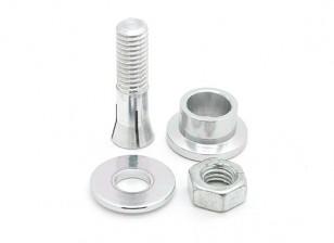Adaptador Prop Collet para ejes de 3 mm (1 unidad)