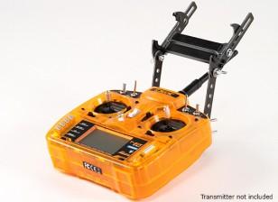 HobbyKing tableta de sistema de montaje del transmisor