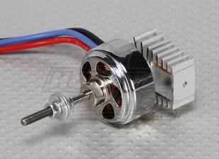 AX 2308N 1800KV sin escobillas motor micro