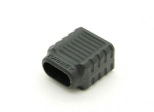 Turnigy BigGrips adaptadores de conector XT 60 Hembra (6 sistemas / bolsa)