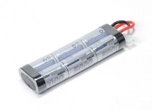 Serie de alta potencia stick pack Turnigy Sub-C 7.2V 5000mAh NiMH