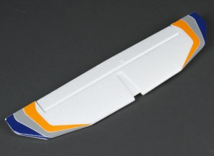 HobbyKing® Bix3 Trainer 1550mm - Sustitución del estabilizador horizontal