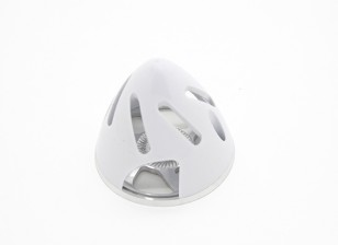 Turnigy Turbo Spinner (57 mm) Blanco