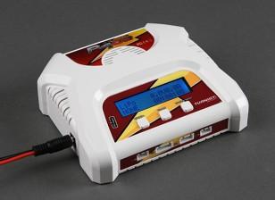 Turnigy P403 LiPoly / Vida AC / DC cargador de batería