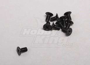Tornillo de 5x10mm (10pcs / pack)