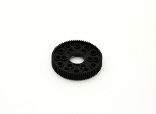Spur Gear 76T Kimbrough 64Pitch