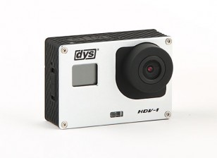 DYS FPV cámara HDV-1 1080P Video Recorder