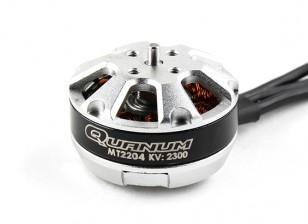 Quanum Serie MT 2204 2300KV sin escobillas del motor Multirotor Construido por DYS