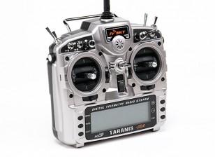 FrSky 2,4 GHz ACCST TARANIS X9D sistema de radio telemetría Digital Plus (Modo 2)