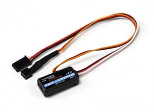 Turnigy TGY-CPD02 sensor óptico RPM
