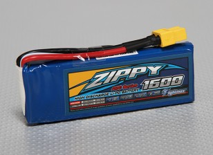 20C ZIPPY Flightmax 1600mAh 2S1P