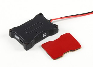 Tarot eléctrico retráctil controlador del tren de aterrizaje