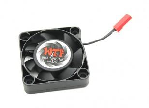 Salvaje Ventilador Turbo (WTF) Motor 40mm ultra alta velocidad del ventilador de refrigeración